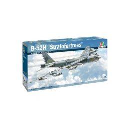 Italeri Boeing B-52H Stratofortress (1:72) - 1
