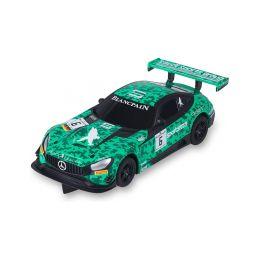 SCX Compact Mercedes AMG GT 3 #6 Zelené - 1