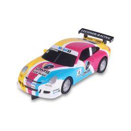 SCX Compact Porsche 911 GT3 Tio - 1