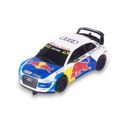 SCX Compact Audi S1 WRX EKS - 1