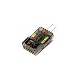 Spektrum přijímač AR8020T s telemetrií - 1