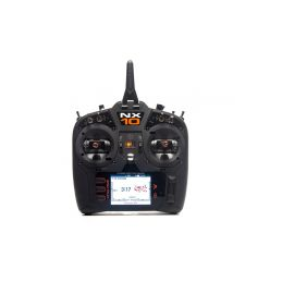 Spektrum NX10 DSMX pouze vysílač - 1
