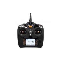 Spektrum NX6 DSMX pouze vysílač - 1