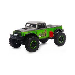 Axial SCX24 B-17 Betty 1:24 4WD RTR Limited Edition - 1