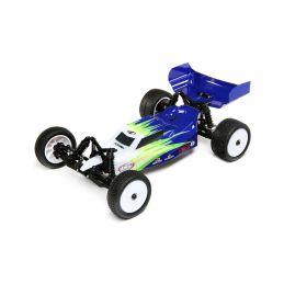 Losi Mini-B 1:16 RTR modrá - 1