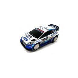 WRC Ford Fiesta Suninen 1:43 - 1