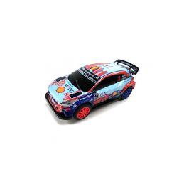 WRC Hyundai i20 Neuville 1:43 - 1