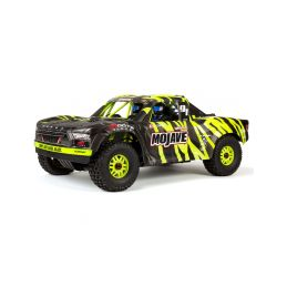 Arrma Mojave 6S BLX 1:7 4WD RTR zelená - 1