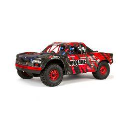 Arrma Mojave 6S BLX 1:7 4WD RTR červená - 1