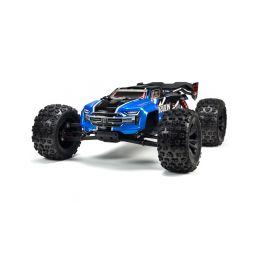 Arrma Kraton 6S V5 BLX 1:8 4WD RTR modrá - 1