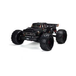Arrma Notorious 6S BLX 1:8 4WD RTR černá - 1