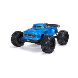 Arrma Notorious 6S BLX 1:8 4WD RTR modrá - 1