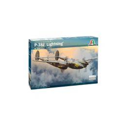 Italeri Lockheed P-38J Lightning (1:72) - 1