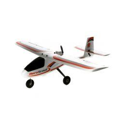Hobbyzone AeroScout 1.1m SAFE BNF Basic - 1