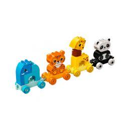 LEGO DUPLO - Vláček se zvířátky - 1