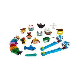 LEGO Classic - Kostky a světla - 1