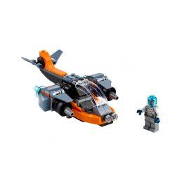 LEGO Creator - Kyberdron - 1
