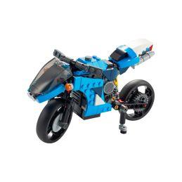 LEGO Creator - Supermotorka - 1