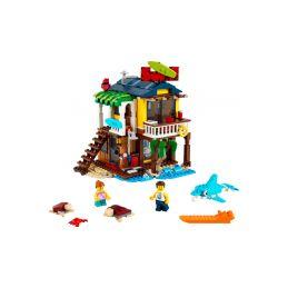LEGO Creator - Surfařský dům na pláži - 1