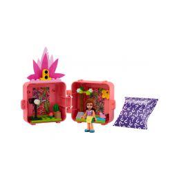 LEGO Friends - Olivia a její plameňákový boxík - 1
