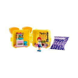 LEGO Friends - Mia a její mopsíkový boxík - 1