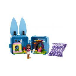 LEGO Friends - Andrea a její králíčkový boxík - 1