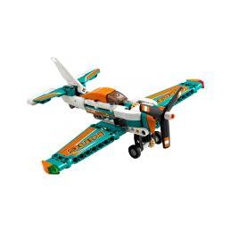 LEGO Technic - Závodní letadlo - 1