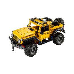 LEGO Technic - Jeep Wrangler - 1