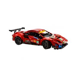 LEGO Technic - Ferrari 488 GTE AF Corse #51 - 1