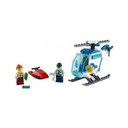 LEGO City - Policejní vrtulník - 1
