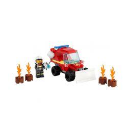LEGO City - Speciální hasičské auto - 1