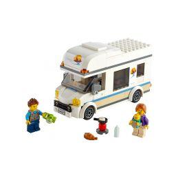 LEGO City - Prázdninový karavan - 1