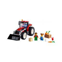 LEGO City - Traktor - 1