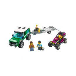 LEGO City - Transport závodní buginy - 1
