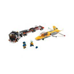 LEGO City - Transport akrobatického letounu - 1