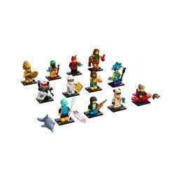 LEGO Minifigurky - 21. série - 1