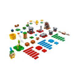 LEGO Super Mario - Set pro tvůrce – mistrovská dobrodružství - 1