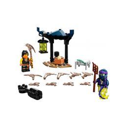 LEGO Ninjago - Epický souboj Cole vs. přízračný válečník - 1