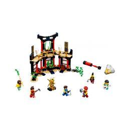 LEGO Ninjago - Turnaj živlů - 1