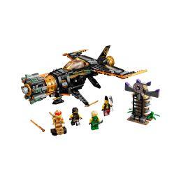 LEGO Ninjago - Odstřelovač balvanů - 1