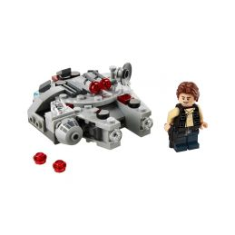 LEGO Star Wars - Mikrostíhačka Millennium Falcon - 1