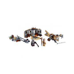 LEGO Star Wars - Potíže na planetě Tatooine - 1