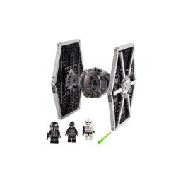 LEGO Star Wars - Imperiální stíhačka TIE - 1