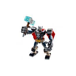 LEGO Super Heroes - Thor v obrněném robotu - 1