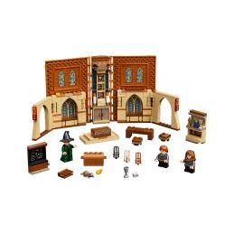 LEGO Harry Potter - Kouzelné momenty z Bradavic: Hodina přeměňování - 1