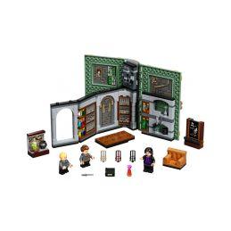 LEGO Harry Potter - Kouzelné momenty z Bradavic: Hodina lektvarů - 1