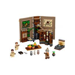 LEGO Harry Potter - Kouzelné momenty z Bradavic: Hodina bylinkářství - 1