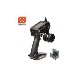 Spektrum DX5 Pro 2021 DSMR, SR2100 - 1