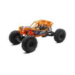 Axial RBX10 Ryft 4WD 1:10 RTR oranžový - 1