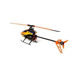 Blade 230 S Smart RTF, Spektrum DXs - 9